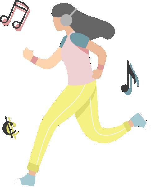 PodCast sobre Ginecologia, Saúde Feminina, Medicina Esportiva e Performance da Mulher Atleta!