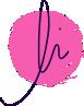 Dra. Cidinha Ikegiri Logo